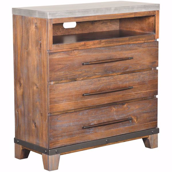 Picture of Forge TV Chest