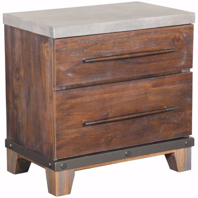 Picture of Forge Nightstand