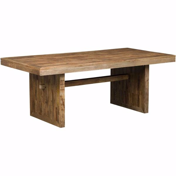 Picture of Vintage Rectangular Dining Table