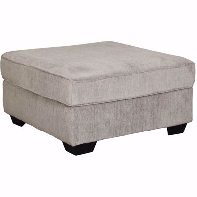 Picture of Altari Alloy Cocktail Ottoman