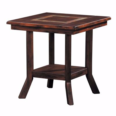 Picture of Santa Fe End Table