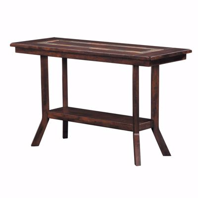 Picture of Santa Fe Sofa Table