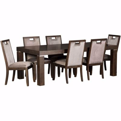 Picture of Hyndell 7 Piece Dining Set