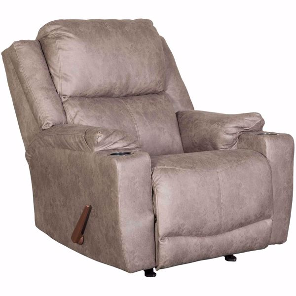 Picture of Desoto Charocal Rocker Recliner
