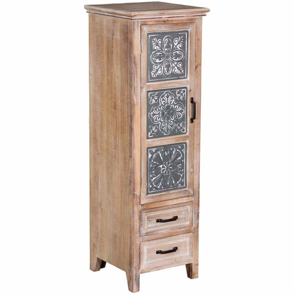 Picture of Beachwood Storage Cabinet