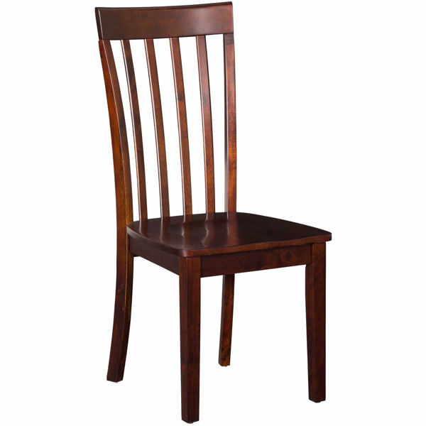 Picture of East Power All Wood Side Chair