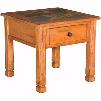Picture of Sedona End Table