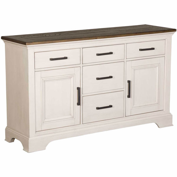 Picture of Drake Sideboard