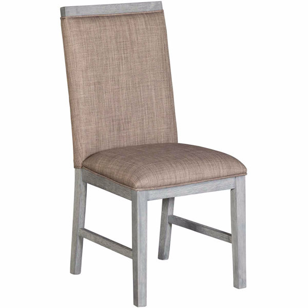 Picture of Parson Upholstered Dining Chair