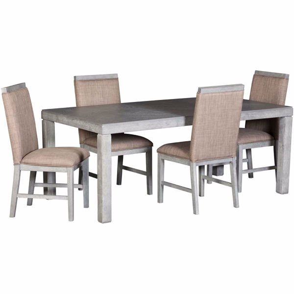 Picture of Parson 5 Piece Dining Set