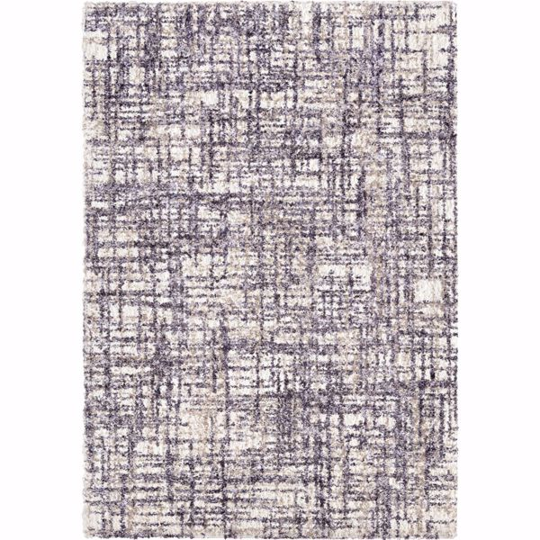 Picture of Super Soft Thatch Multi 5X7 Rug