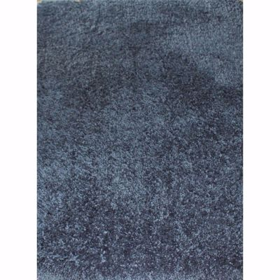 Picture of Alpine Indigo Shag Rug 8x10 Rug