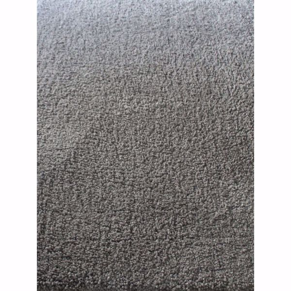 Picture of Alpine Mocha Shag 5x7 Rug
