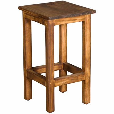 Picture of Wax Rub Accent Table