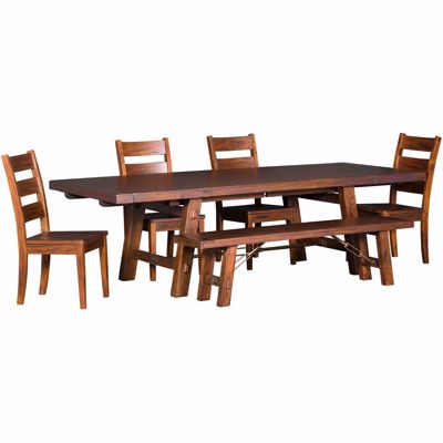 Picture of Tuscany 6 Piece Dining Set