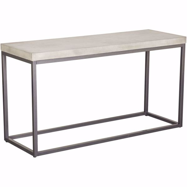 Picture of Onyx Sofa Table
