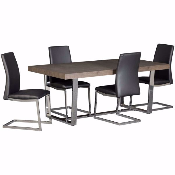 Picture of Nadia 5 Piece Dining Set
