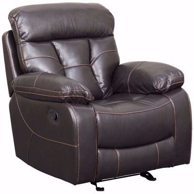 Picture of Pekin Glider Recliner