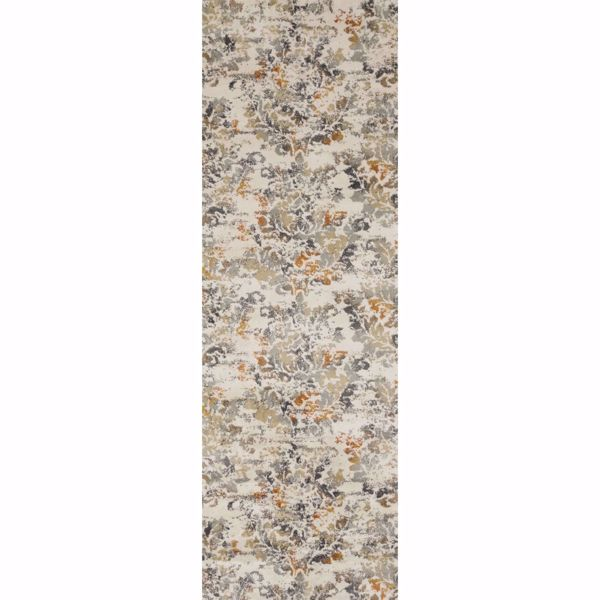 Picture of Redondo Ivory Beige 2x7 Rug