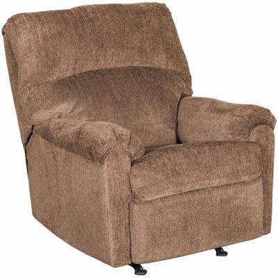 Picture of Webster Coffee Power Recliner