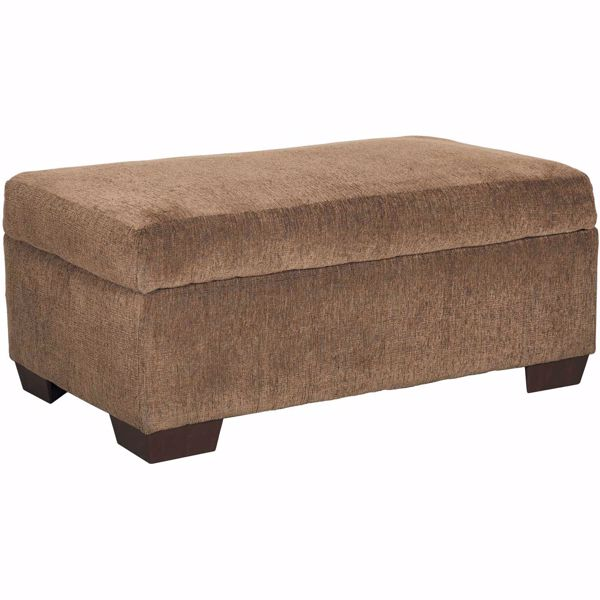 Picture of Webster Coffee Storage Ottoman