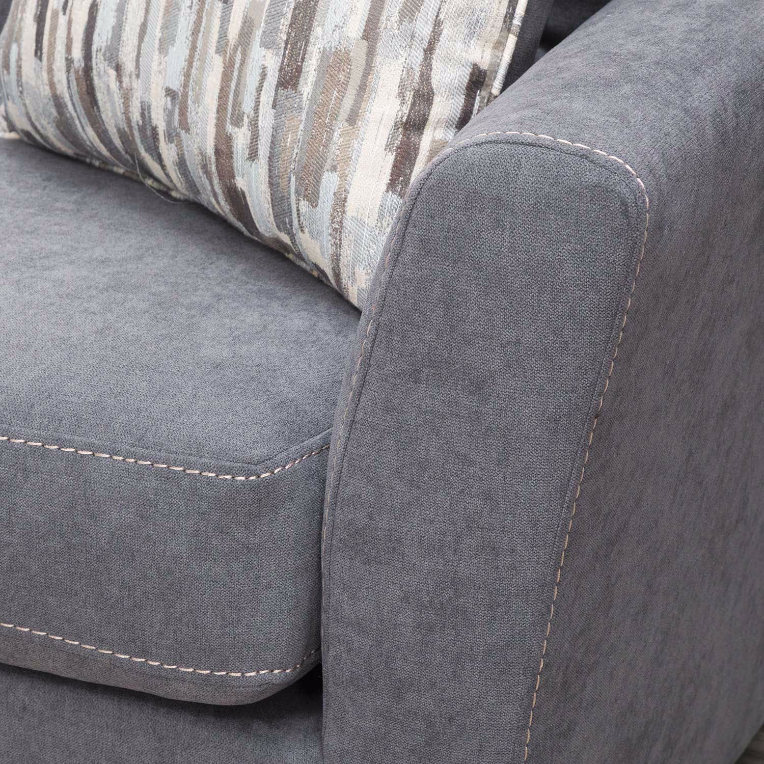 Picture of Pacific Blue Loveseat