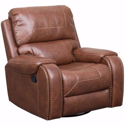 Picture of Clifton Swivel Glider Recliner