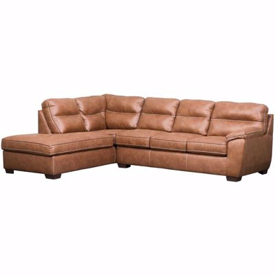 Picture of Wesley 2PC RAF Sofa Sectional