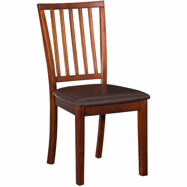 Picture of East Power Padded Seat Side Chair