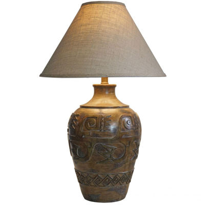 Picture of Desert Earth Table Lamp
