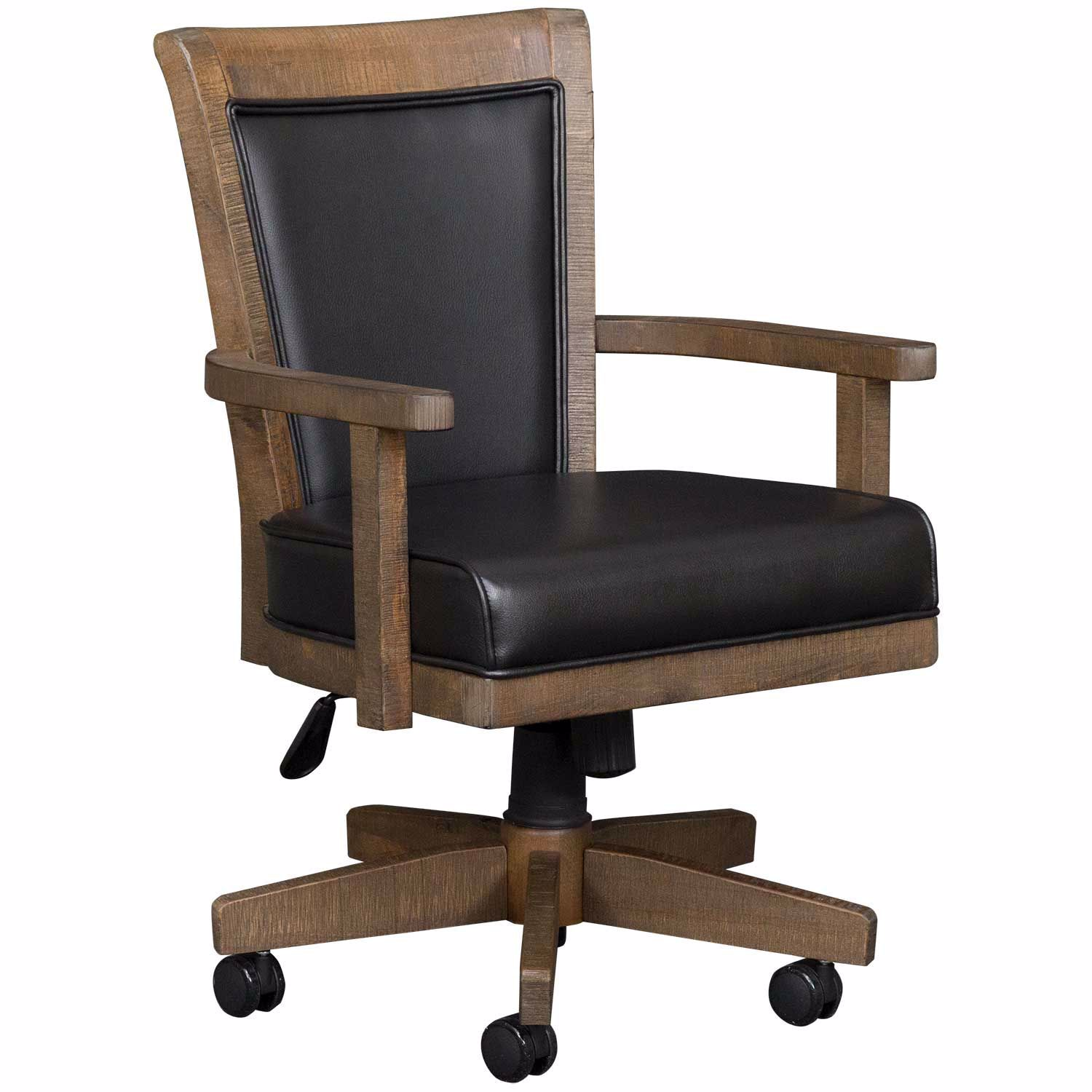 Picture of Tobacco Leaf Game Chair