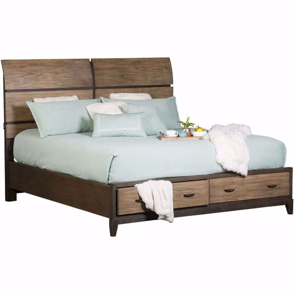 Picture of Westlake Queen Storage Bed