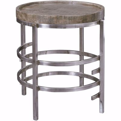 Picture of Zinelli End Table