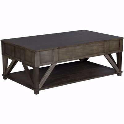 Picture of Consort Lift Cocktail Table
