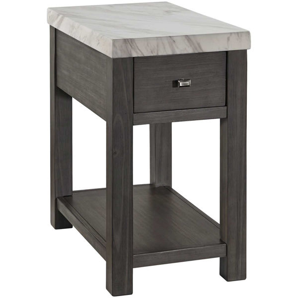 Picture of Vineburg Chairside Table