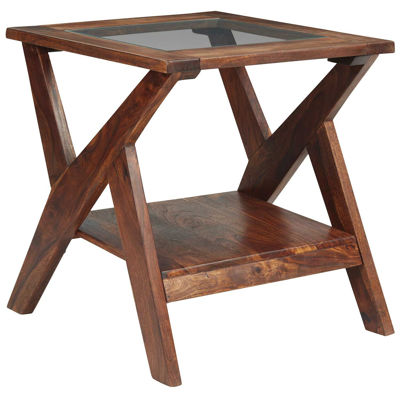 Picture of Charzine End Table