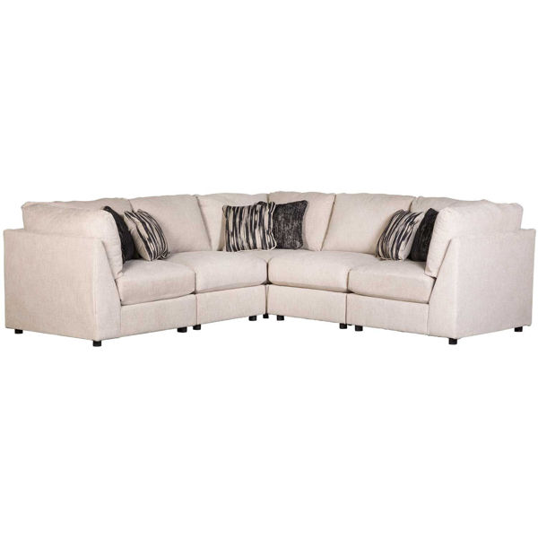Picture of Kellway 5 Piece Sectional