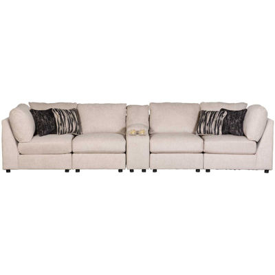 Picture of Kellway 5 Piece Console Sofa