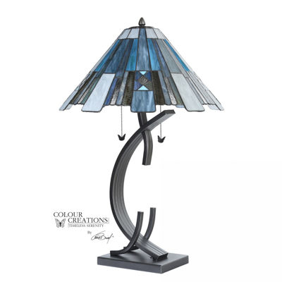 Picture of Tahiti Table Lamp 30IN