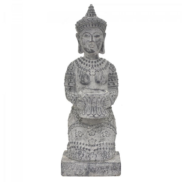 Picture of Buddha Figurine