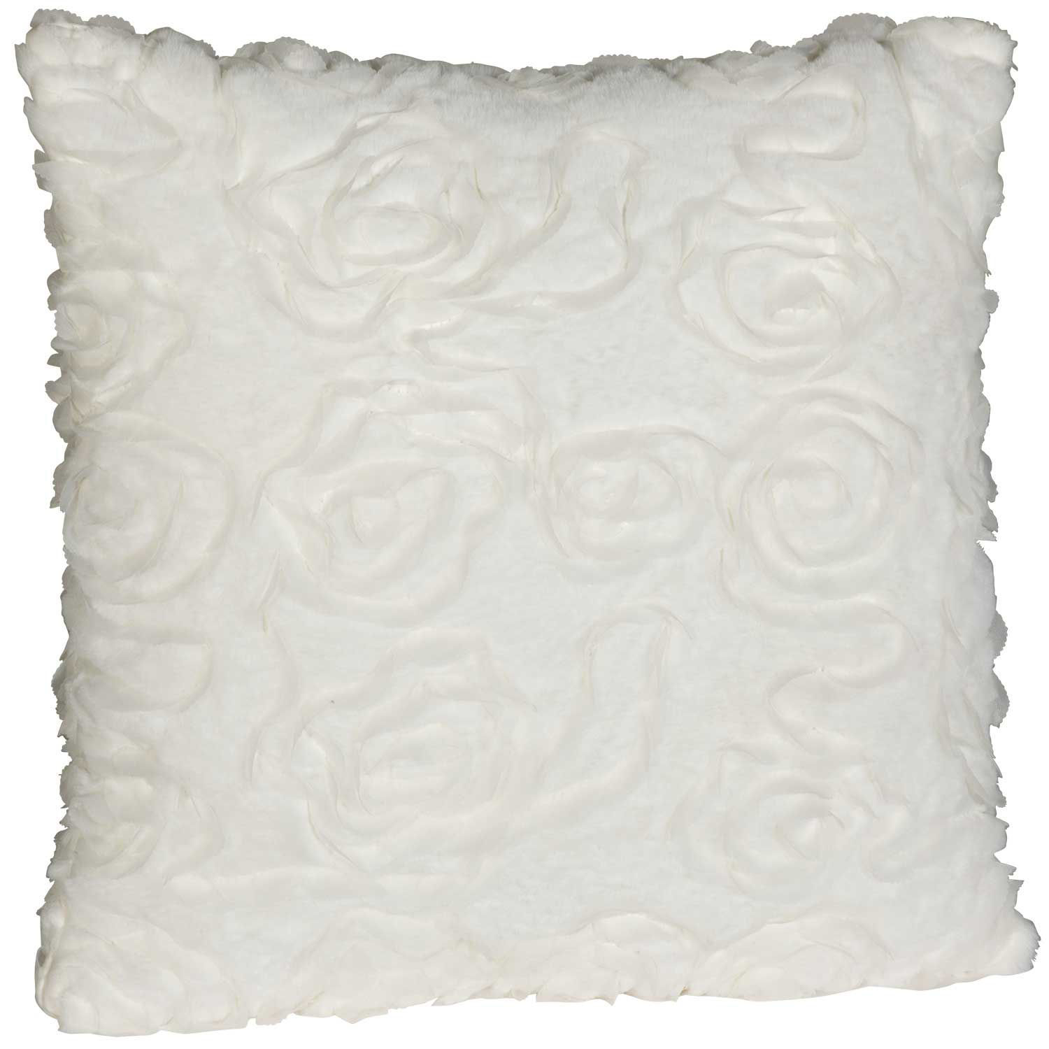 Picture of Perfect Petals 18x18 Inch Pillow *P