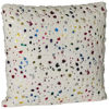 Picture of Unicorn Candy 18x18 Inch Pillow *P