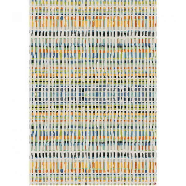 Picture of Lahaina Multi 5x8 Rug