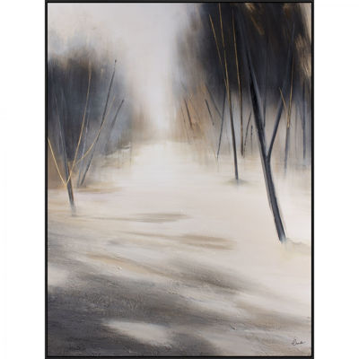 Picture of Greystone Mystic Trees Canvas