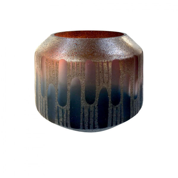 Picture of Bronze Glass Bowl