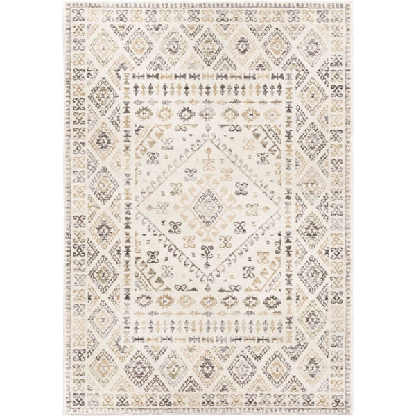 Picture of Gleaming Diamond 8x10 Rug