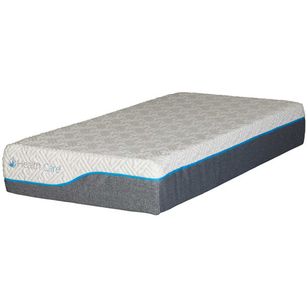 "Picture of Discovery 11"" Twin Extra Long Mattress"