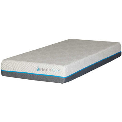 "Picture of Origin 9"" Twin Extra Long Mattress"