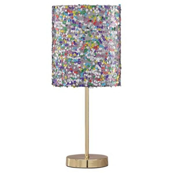 Picture of Maddy Multi Sequin Table Lamp