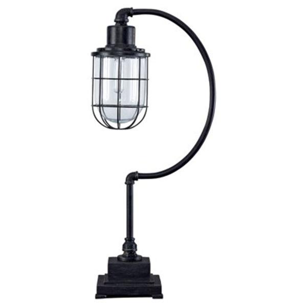 Picture of Jae Metal Industrial Desk Lamp